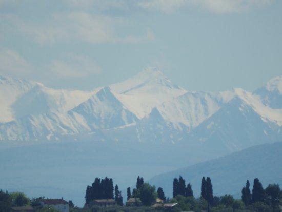 Monte Porzio, Italy: Panorama 1