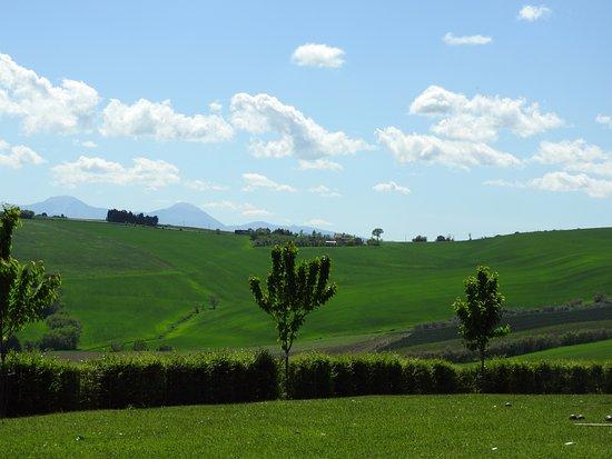 Monte Porzio, Italy: Panorama 2