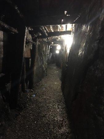No. 9 Coal Mine & Museum: photo1.jpg