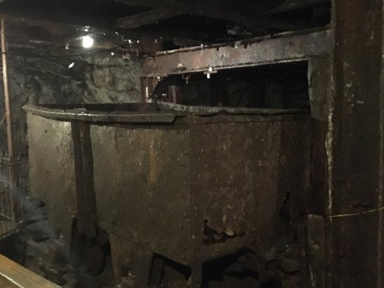 No. 9 Coal Mine & Museum: photo2.jpg