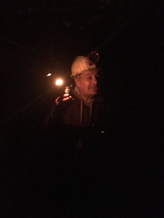 No. 9 Coal Mine & Museum: photo3.jpg
