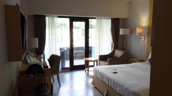 Quest Hotel Kuta Picture