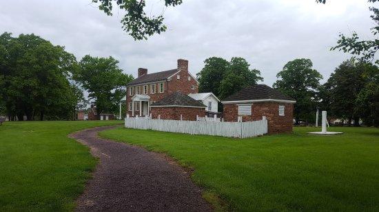 Ben Lomond Historic Site Photo