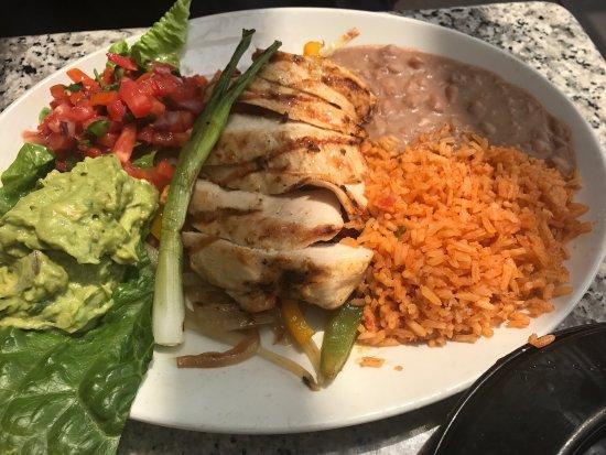 Mi Cocina Richardson Restaurant Reviews Photos Phone Number