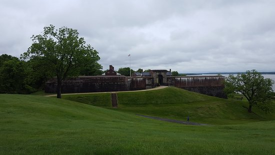 Fort Washington Park