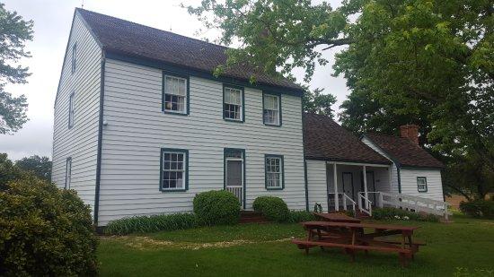 The Dr. Samuel Mudd House & Museum Foto