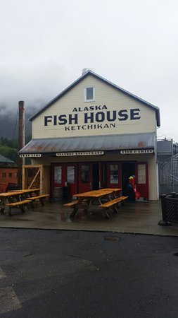 Alaska Fish House : photo0.jpg