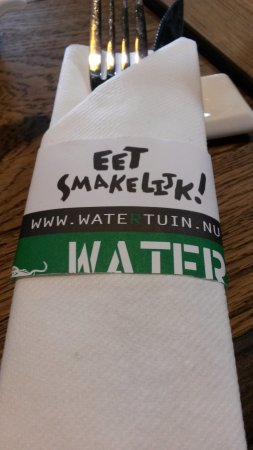 Spijkenisse, Paesi Bassi: Eat like there's no tomorrow!