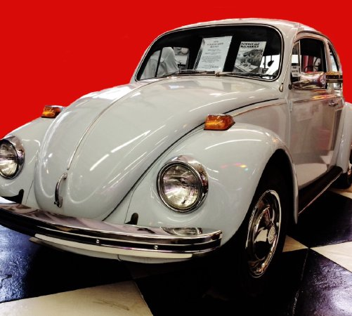 Jerry's Classic Cars and Collectibles Museum: photo0.jpg