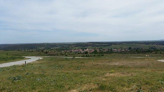 Aldea del Obispo, España: 20170422_131435_large.jpg