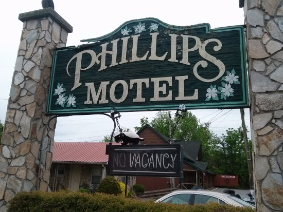 Phillips Motel Robbinsville Nc