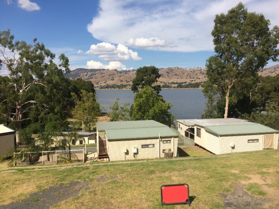 Foto Lake Hume Village
