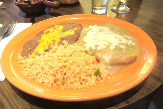 Friday Lunch Special Casa Azteca Mexican Restaurant Milpitas Ca