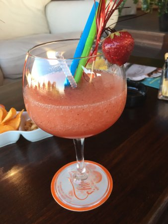 Patty's Lounge Bar Restaurant : photo1.jpg