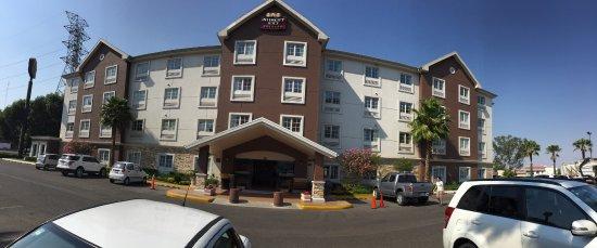 Hotel Intercity 100