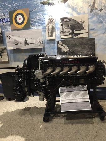 San Diego Air & Space Museum : photo0.jpg