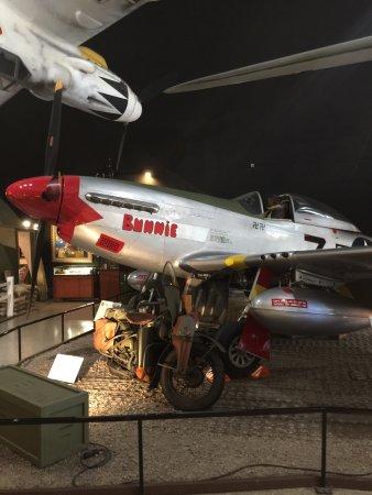 San Diego Air & Space Museum : photo1.jpg
