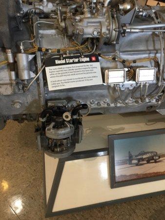 San Diego Air & Space Museum : photo2.jpg