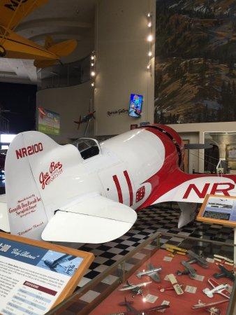 San Diego Air & Space Museum : photo4.jpg