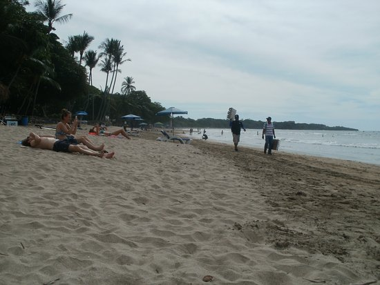 Forest Hills Suites: Beach Activities in Jaco.