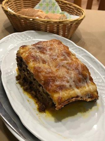 Sabor de Grecia: Muy bueno buena atención buena comida