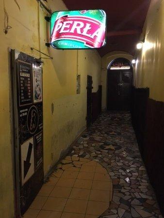 Reaktywacja Karaoke Bar