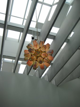 Corning, Estado de Nueva York: Chandelier