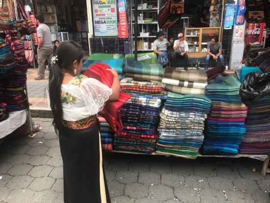 Otavalo Market: photo3.jpg
