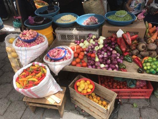 Otavalo Market: photo5.jpg