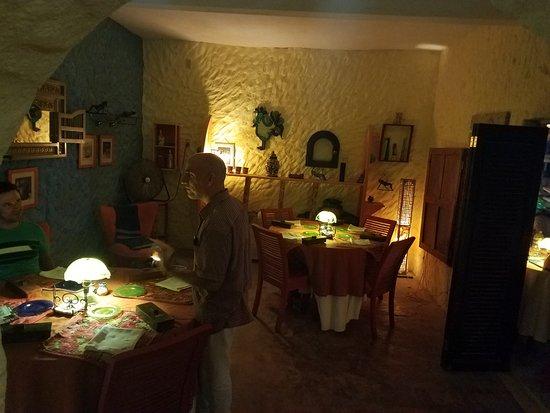 El Chapulim: Loved the atmosphere