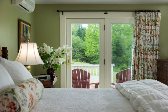 Sugar Hill, Nueva Hampshire: Richardson Suite