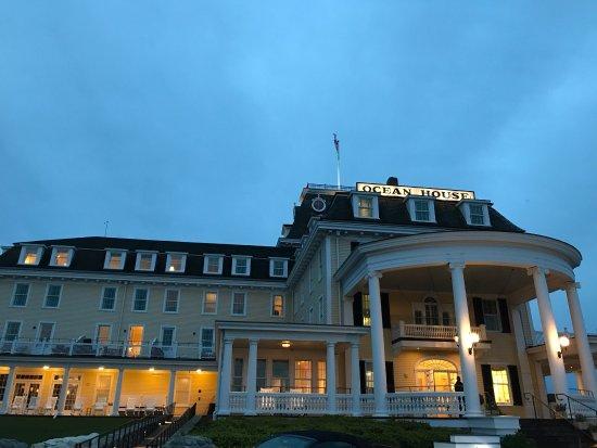 The Ocean House Photo