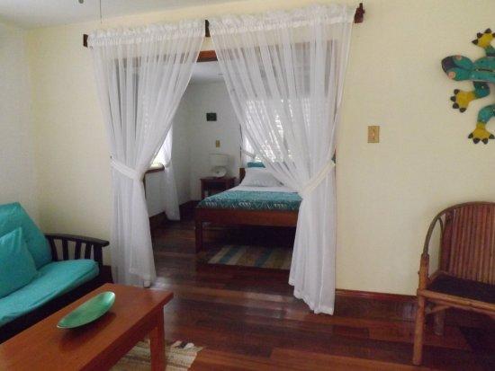 Punta Gorda, Belice: Wilby Suite