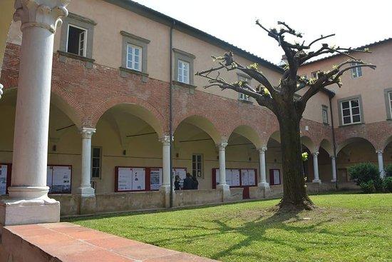 Biblioteca Civica Agorà