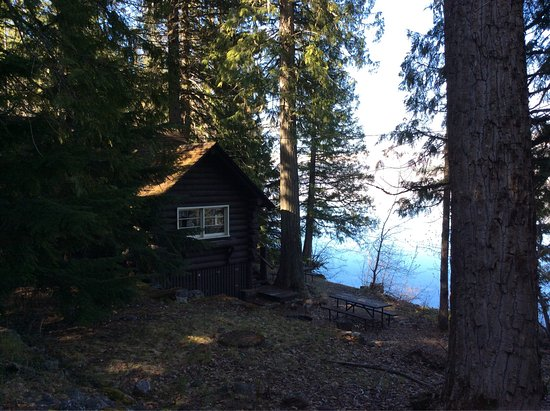 Glacier National Park Campgrounds: We just returned from a perfect time at the west entrance, Apgar campground !   What a perfect t