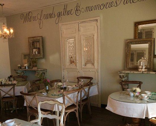 Chocolate Angel Cafe and Tea Room: photo1.jpg