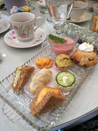 Chocolate Angel Cafe and Tea Room: photo3.jpg