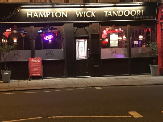 Hampton Wick Tandoori: photo4.jpg