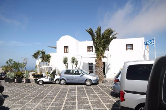 Aressana Spa Hotel and Suites Photo