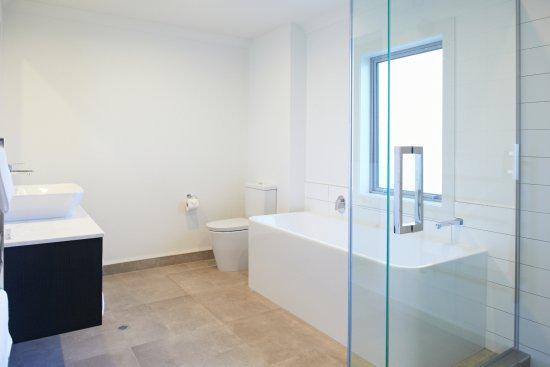Cambridge, Nova Zelândia: One Bedroom Suite