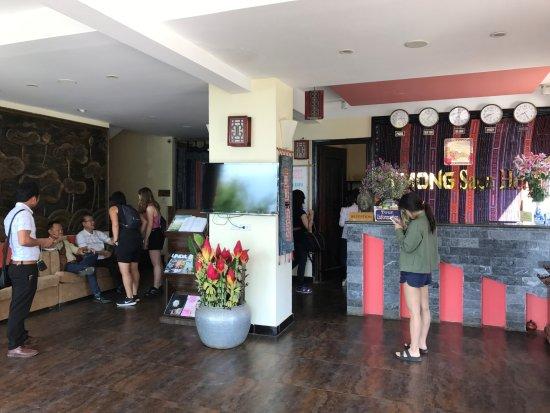 H'Mong Sapa Hotel Photo