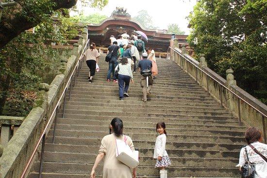 Kotohira-cho Photo