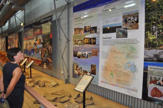 Hughenden, Australia: Great information on the old inland Australia