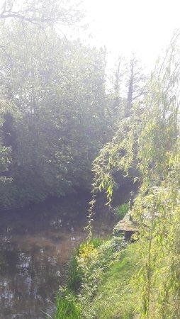 Rossett, UK: River Alyn