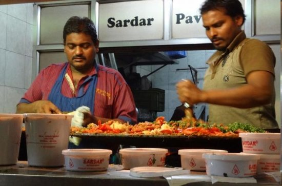 Mumbai Private Culinary Tour