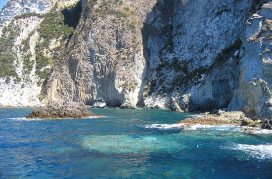 Ponza Mini Cruise: South Side and...