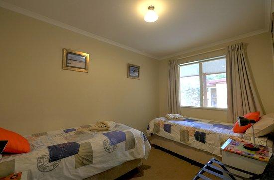 Parndana, Avustralya: Family Apartment two bedroom