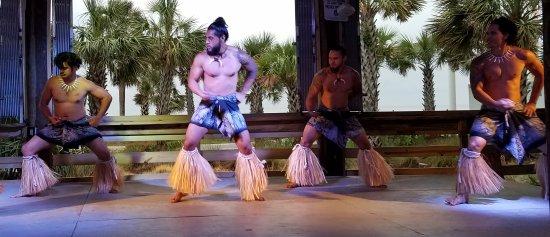 Polynesian Dinner Show In Myrtle Beach