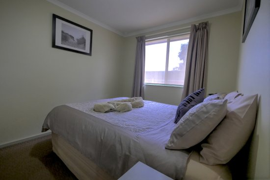 Parndana, ออสเตรเลีย: Two bedroom - Superior Apartment (2 Queens) or split one bed to two singles
