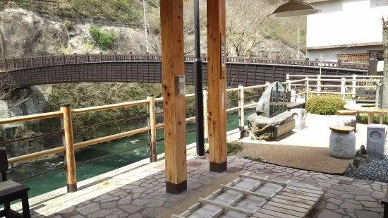 Kisogawa Shinsui Park